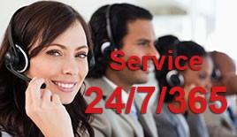 Bail Service 27/7/365